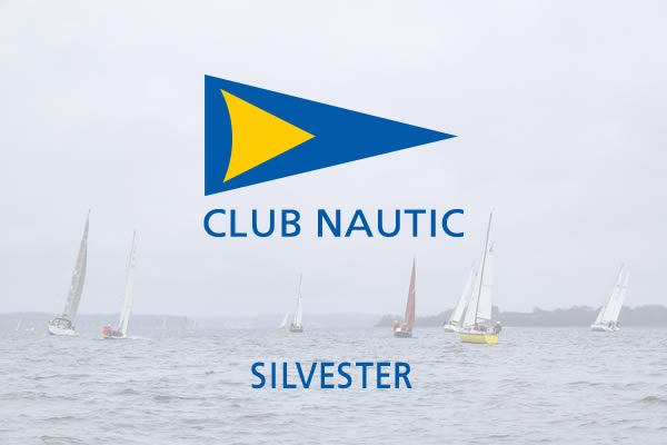 Silvesterfeier im CLUB NAUTIC